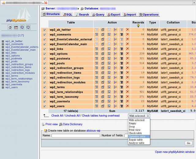phpmyadmin-optimise-database_1238537182440