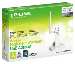 A wifi adapter that just works on Ubuntu (for me!)