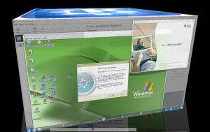 installing Safari 4 on Kubuntu in virtualbox